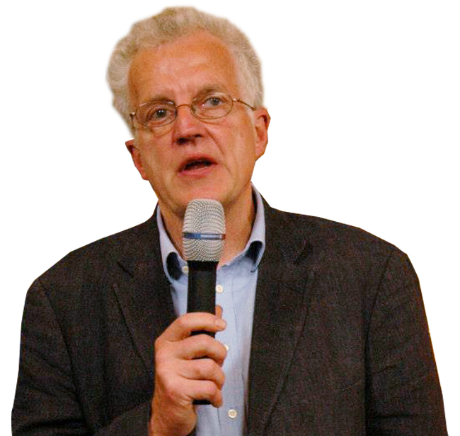 Christian Wolmar Headshot